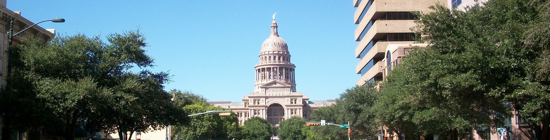 Based out of Austin Texas